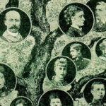 Stworzył nieprawdziwe drzewo genealogiczne i wyłudził ponad milion złotych
