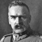 O rodzinie Piłsudskich [skan metryki urodzenia Józefa Piłsudskiego]