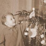 Magia Bożego Narodzenia. Wspomnienie dzieciństwa