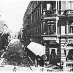 Działo się w mieście Łodzi … – epidemia cholery