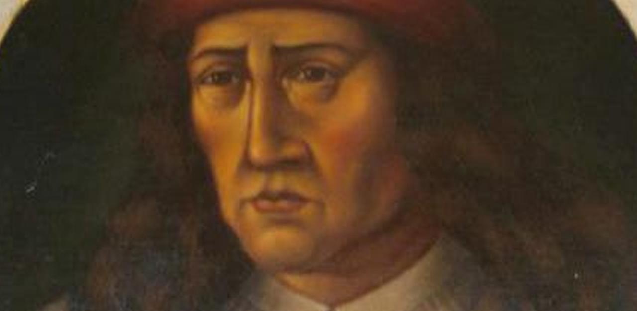 Eryk Pomorski – władca trzech państw skandynawskich