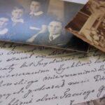 Genealogia jest dla mnie… sposobem na zapomnienie!