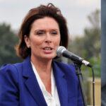 Marszałek Sejmu. Prawnuczka prezydenta i premiera II RP – Małgorzata Kidawa-Błońska