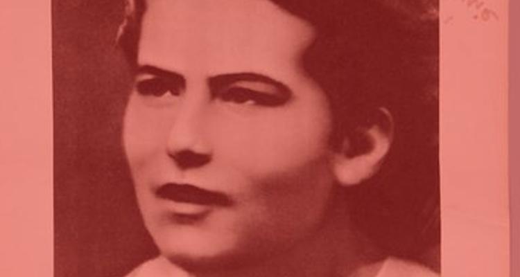 Hanka Sawicka i wyrwany akt urodzenia jej ojca