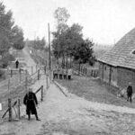 Polacy, żołnierze armii pruskiej na zdjęciach rodzinnych