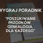 Wyniki konkursu More Maiorum [nagroda: poradnik genealogiczny M. Nowaczyk]