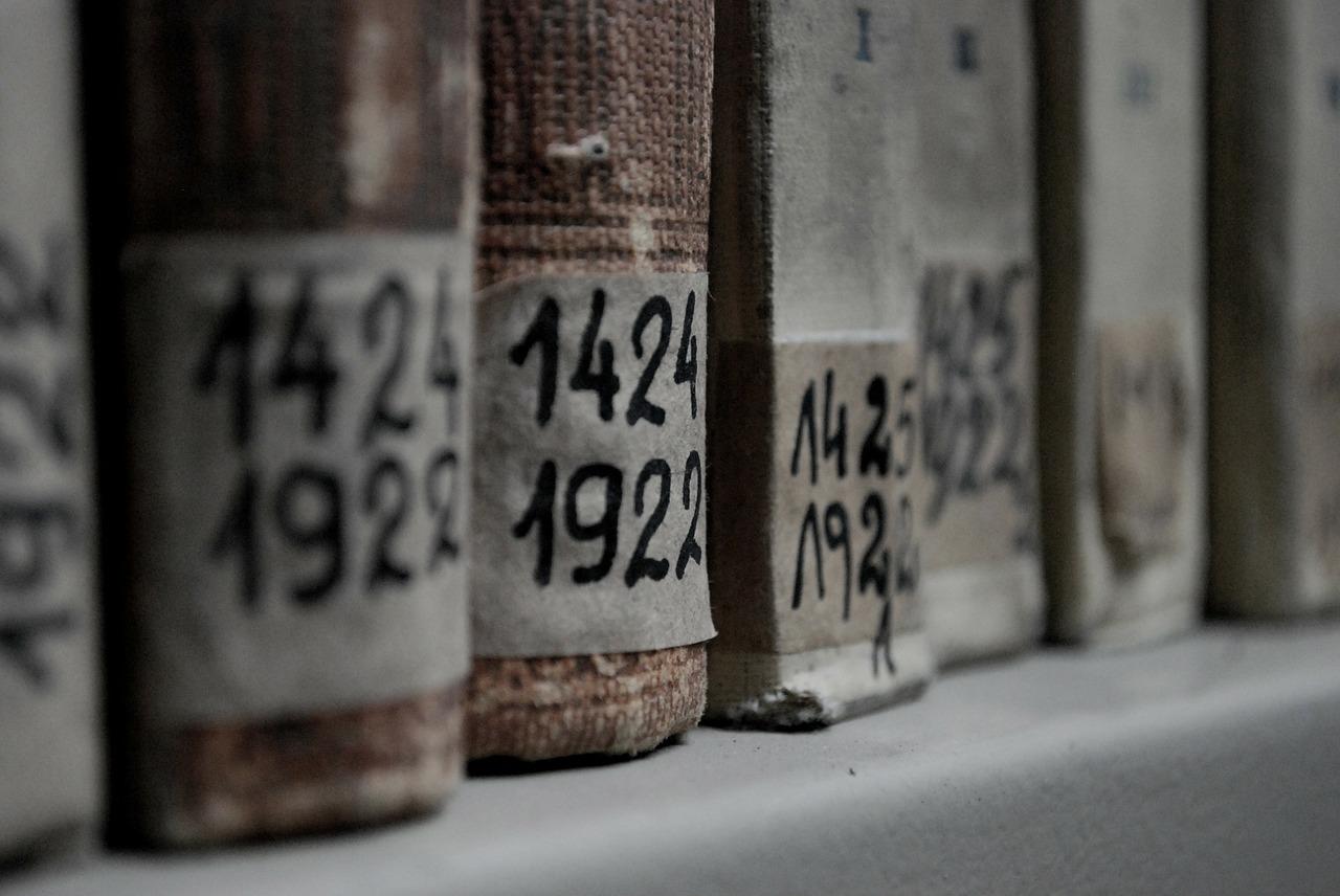 NDAP wspiera społeczne archiwa. Możesz dostać nawet 300 tys. zł dotacji!