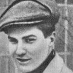 """97 lat temu urodził się Tadeusz """"Zośka"""" Zawadzki [skan aktu chrztu]"""