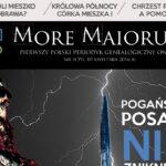 Kwietniowy numer More Maiorum