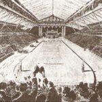 Julian Michaux – pierwszy Polak na Igrzyskach Olimpijskich [skan aktu urodzenia]