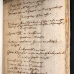 Księga czarownic z 1658 roku dostępna w Internecie