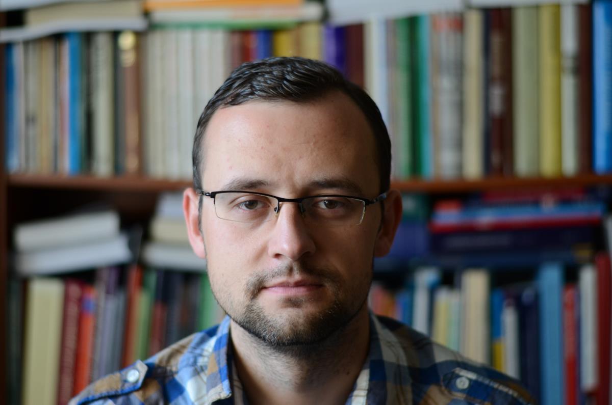 """""""Genealogia to pasja na całe życie!"""" – Maciej Róg [wywiad]"""
