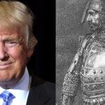 Przodkiem Donalda Trumpa był Konrad Mazowiecki, który sprowadził Krzyżaków do Polski [powiązania Trumpa z Piastami]