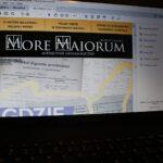 Czym są akta zabużańskie i gdzie ich szukać? [rocznicowy numer More Maiorum]