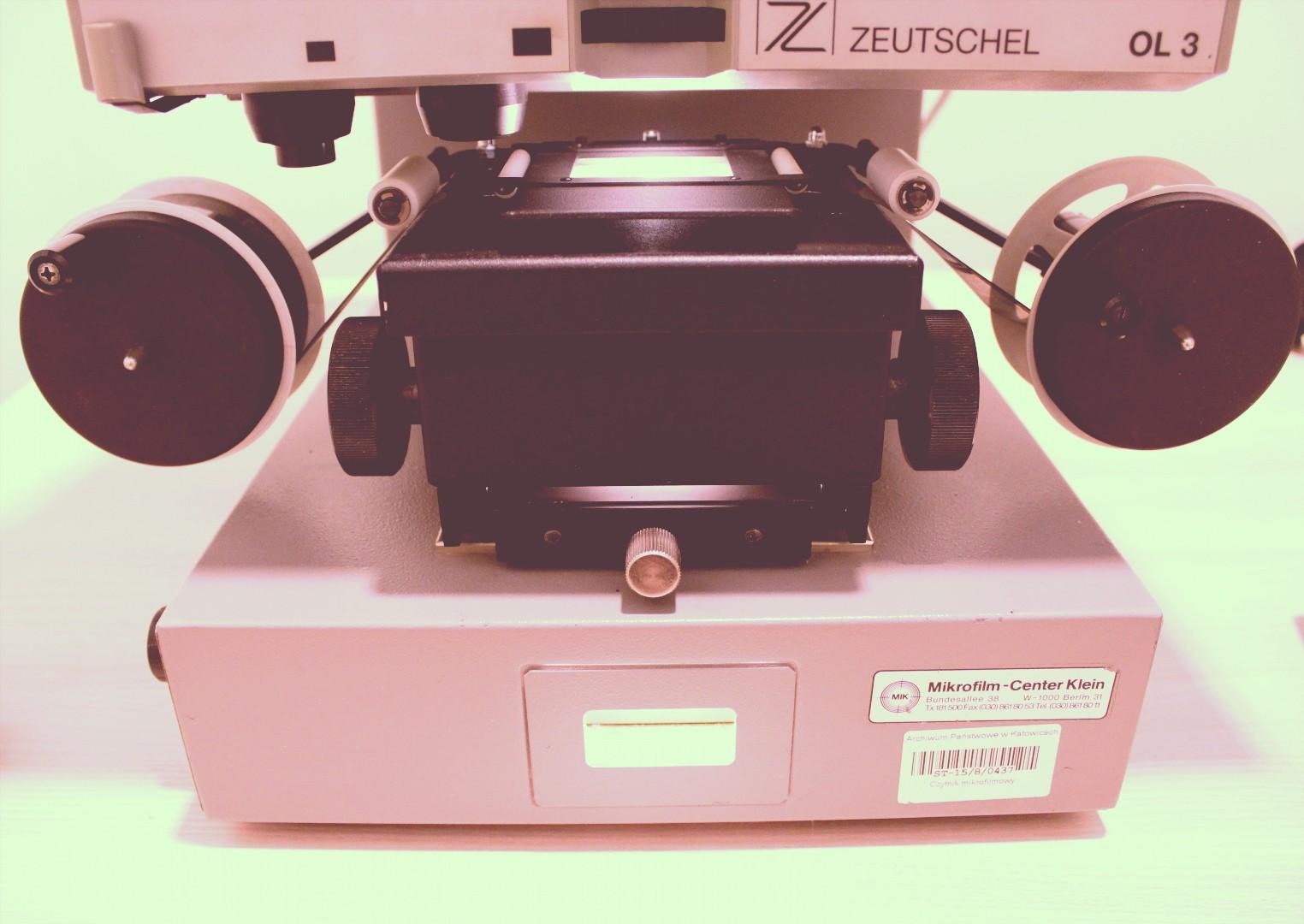Jakie mikrofilmy zostaną udostępnione w szukajwarchiwach.pl? [wykaz zespołów]