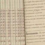 Przydatność tabel likwidacyjnych w poszukiwaniach genealogicznych [poradnik genealoga]