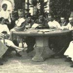 Badania genealogiczne oficjalistów w dokumentach pozametrykalnych