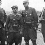 Procesy żołnierzy wyklętych w prasie komunistycznej