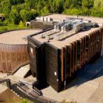 Nowa siedziba Archiwum Państwowego w Białymstoku – połączenie tradycji z nowoczesnością