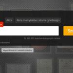 Ponad 2 000 000 nowych skanów w szukajwarchiwach.pl! [wykaz udostępnionych zespołów]