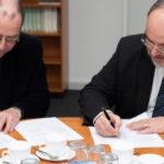 25 milionów zdigitalizowanych dokumentów trafi z Bundesarchiv do Instytutu Pileckiego