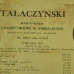 Akta sądów wytworzone wXIX iXX wieku jako źródło do badań genealogicznych