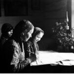 Spisy ludności, czyli pomoce dla rodzinnego historyka [genealog w archiwum]