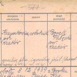 Ślady okupacji niemieckiej i sowieckiej w archiwach a poszukiwania genealogiczne [genealog w archiwum]