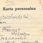 Akta najnowsze z lat 1945–1990, czyli nowe  pole badawcze dla historyka rodzinnego