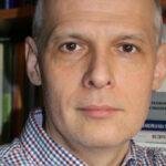 """[wywiad] """"Kryminał z wątkiem genealogicznym był realizacją moich marzeń"""" - Grzegorz Gołębiowski"""