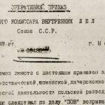 Akta o Polakach zamordowanych w latach 1937-1938 przez NKWD trafią do IPN