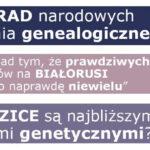 """""""Ubolewam nad tym, że prawdziwych Polaków na Białorusi pozostało naprawdę niewielu"""" [kwietniowy numer More Maiorum]"""