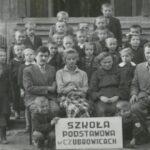 Powojenna dokumentacja szkolna w badaniach genealogicznych [genealog w archiwum]