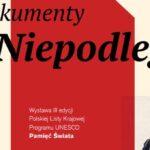 Nowe obiekty wpisane na III edycję Polskiej Listy Krajowej Programu UNESCO Pamięć Świata