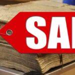 [felieton] Księga metrykalna na sprzedaż. I co dalej?