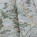 Dawne mapy a badania nad przeszłością rodziny