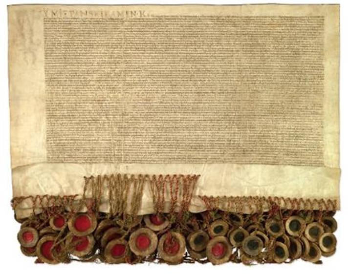 Akt Unii Lubelskiej, Archiwum Główne Akt Dawnych