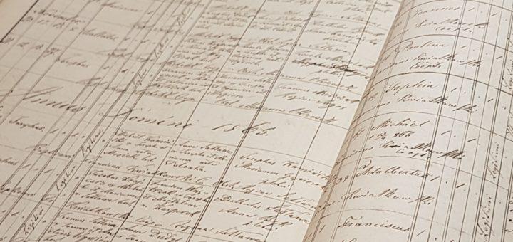archiwum archidiecezji