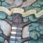 Drzewo genealogiczne w salonie.  Pomysły na wizualizację efektów badań